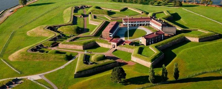 fort mchenry baltimore maryland