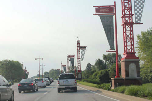 approaching-indy-motor-speedway