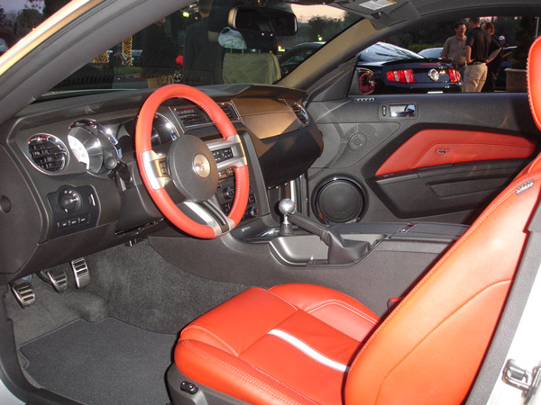 mustang-gt-red-leather-interior