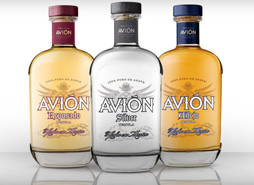 avion-tequila-bottles