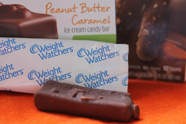 weight watchers bar