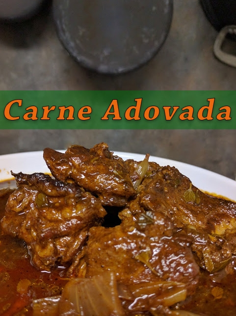carne adovado recipe pinterest